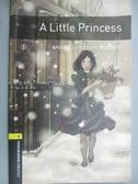 【書寶二手書T3/語言學習_JMJ】A Little Princess_Burnett, Frances Hodgson