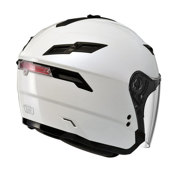 SOL安全帽,SO1,素色/珍珠白