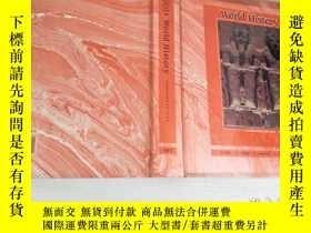 二手書博民逛書店World罕見History combined edition【實物拍圖,有字劃線】Y8791