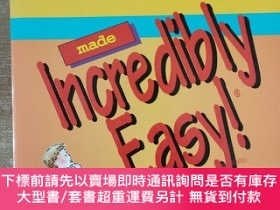 二手書博民逛書店Pediatric罕見Nursing Made Incredibly Easy !(兒科護理非常簡單!)Y46