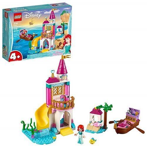 LEGO 樂高  41160 Ariel s Seaside Castle
