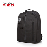 特價 Samsonite RED 新秀麗【BYNER GS5】塗鴉聯名款 15.6吋筆電後背包 可插掛