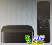 [COSCO代購] W1197200 APPLE TV 4K 64GB 多媒體機 MP7P2TA/A