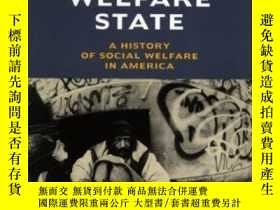 二手書博民逛書店From罕見Poor Law To Welfare State, 6th EditionY255562 Wal