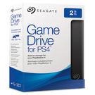[哈GAME族]可刷卡●PS4專用●SEAGATE 2TB Game Drive 2.5吋 外接硬碟 可儲存超過50款遊戲 STGD2000400
