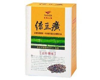 泰鶴TAIHER  綠豆癀粉 2gx30包/盒