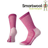 【SmartWool 美國 女款 中級減震型徒步中長襪《莓紫》】SW0SW294/排汗襪/保暖襪/抗臭襪★滿額送