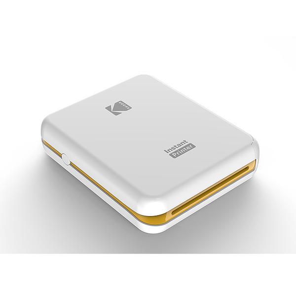 送相紙 KODAK Instant Square Printer P300 3吋行動相片列印機 2019全新款 印表機 立即印 平輸