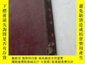 二手書博民逛書店罕見《四川經濟考察團考察報告》第四編·金融Y14328