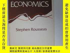 二手書博民逛書店Post罕見Keynesian Monetary Economi