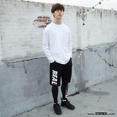 STAYREAL REAL運動短褲