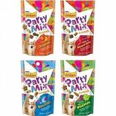 Friskies 喜躍Party MiX香酥餅貓零食口味隨機出貨-60gX6包