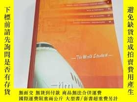 二手書博民逛書店tim罕見travel Information manual(英