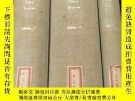 二手書博民逛書店dewey罕見dccimal classification ediled19(1.2.3冊全)Y333530