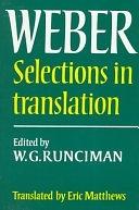 二手書博民逛書店 《韋伯選集》 R2Y ISBN:0521292689│Cambridge University Press