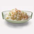 【金德恩】食物防溢餐盤輔助器