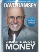 【書寶二手書T1/原文書_DK5】Dave Ramsey's Complete Guide to Money:_Ramsey