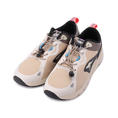 KANGAROOS ZEPHYR 超輕量慢跑鞋 卡其灰 KM11971 男鞋