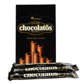 黑雪茄巧克力威化捲 320g ◆ 86小舖 ◆