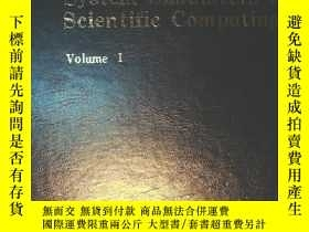 二手書博民逛書店system罕見simulation and scientifi