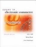 二手書博民逛書店 《Cases in Electronic Commerce》 R2Y ISBN:0071123520│Huff