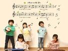 可重複貼 組合壁貼 牆貼 創意璧貼 幼稚園學校音樂貼畫裝飾 音符 AY7106【YV2941】BO雜貨