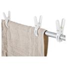 吊竿用洗衣夾10P PP-1912 NW...