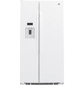 GE 美國奇異 對開門冰箱 702公升 GZS22DGWW 另售雙冷卻系統 WRS973CIDM