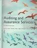 二手書R2YBb《Auditing&Assurance Services 16e