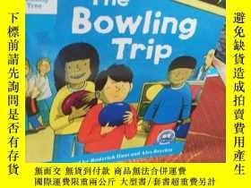 二手書博民逛書店The罕見Bowling TripY202708