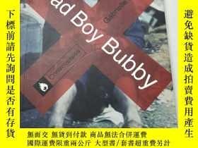 二手書博民逛書店Bad罕見Boy Bubby (電影分析名著)Y115838 G