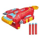 漫威復仇者聯盟機械盔甲系列-鋼鐵人發射器 玩具反斗城