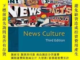 二手書博民逛書店News罕見CultureY256260 Stuart Allan Open University Press