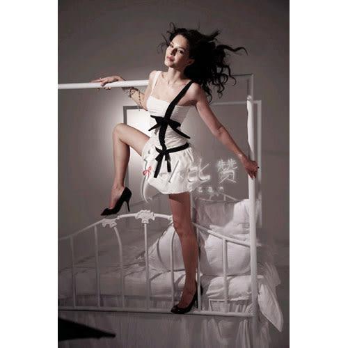 情趣用品-小禮服系列-伊純晚裝短裙