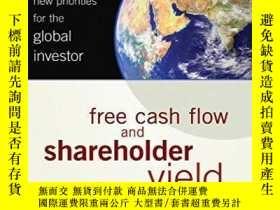 二手書博民逛書店Free罕見Cash Flow And Shareholder YieldY256260 Priest, Wi