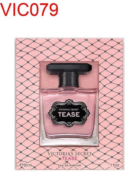 Victoria s Secret 維多利亞的秘密 Tease 香水 VIC079
