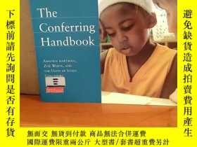 二手書博民逛書店Conferring罕見HandbookY269331 Lucy Calkins Firsthand ISBN