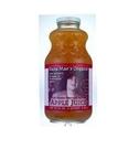 歐哈馬 美國有機蘋果汁(950ml/瓶)