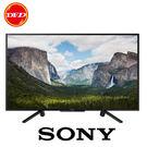 SONY 索尼 KDL-50W660F 液晶電視 50吋 Full HD 公司貨 50W660 送北縣市精緻壁掛安裝+簡約收納包