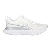 NIKE REACT INFINITY RUN FK 2 女慢跑鞋(免運 運動 路跑≡排汗專家≡