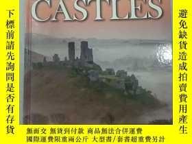 二手書博民逛書店《Abandoned罕見Castles (Abandoned P