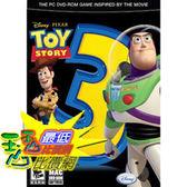 [美國直購 ShopUSA] PC (Windows Vista / XP) Toy Story 3 The Video Game $1173