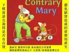 二手書博民逛書店Birthday罕見Happy, Contrary MaryY255562 Anita Jeram Walke
