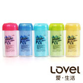 LOVEL 冰河極凍多功能冰涼領巾2入(共5色)