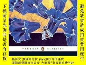 二手書博民逛書店Stung罕見With Love-被愛刺痛Y436638 Sappho Penguin Classics,..