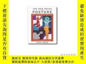 二手書博民逛書店The罕見New Rules Of PostureY364682 Mary Bond Healing Arts