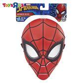 玩具反斗城  孩之寶 HASBRO 漫威蜘蛛人扮裝面具組