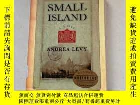 二手書博民逛書店Small罕見IslandY26171 Andrea Levy Picador USA 出版2004