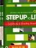 二手書R2YB《STEP UP TO LIVE Workbook+Student