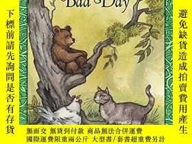 二手書博民逛書店Little罕見Bear s Bad DayY255562 Minarik, Else Holmelund